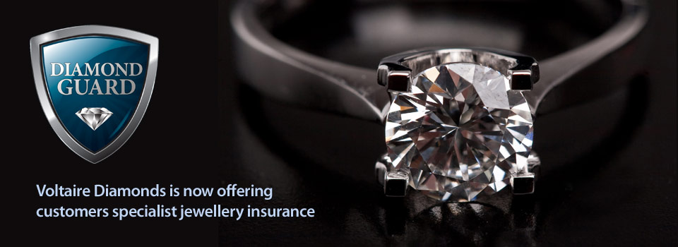 Engagement Ring Insurance & Jewellery Insurance